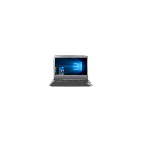 Laptop Gaming ASUS ROG G752VT-GC127T (Procesor Intelu00AE Quad-Coreu2122 i7-6700HQ (6M Cache, up to 3.50 GHz), 17.3inchFHD, 32GB, 1TB @7200 rpm + 512GB SSD, nVidia GeForce GTX 970M@3GB, USB C, Tastatura iluminata, Wireless AC, Windows 10 Home)