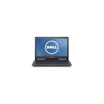 Laptop Dell Precision 17 7710 (Procesor Intelu00AE Xeonu00AE E3-1535M v5 (8M Cache, 2.90 GHz), Skylake, 17.3inchUHD, 32GB, 512GB SSD, nVidia Quadro M4000M@4GB, Tastatura iluminata, Wireless AC, Win7 Pro 64)