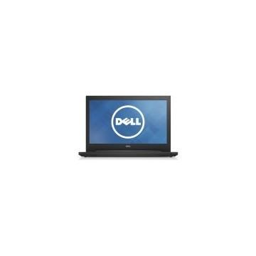 Laptop Dell Inspiron 15 3542 (Procesor Intelu00AE Coreu2122 i5-4210U (3M Cache, up to 2.70 GHz), 15.6inch, 4GB, 500GB, nVidia GeForce 920M@2GB, Ubuntu, Negru)