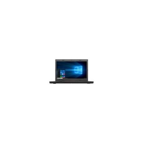 Laptop Lenovo ThinkPad L460 (Procesor Intelu00AE Coreu2122 i5-6200U (3M Cache, up to 2.80 GHz), Skylake, 14inchFHD, 8GB, 192GB SSD, Intel HD Graphics 520, Wireless AC, Win10 Pro 64)