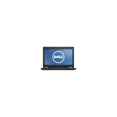 Laptop Dell Latitude 12 E5250 (Procesor Intelu00AE Coreu2122 i5-5300U (3M Cache, up to 2.90 GHz), Broadwell, 12.5inch, 8GB, 500GB, Intelu00AE HD Graphics 5500, Ubuntu)