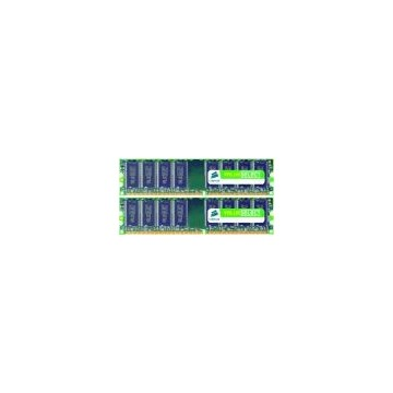 Memorii Corsair Value Select DDR2, 2x2GB, 800MHz