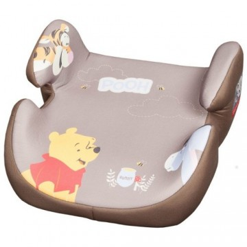 Inaltator Auto Toppo Luxe Winnie The Pooh 15-36 Kg