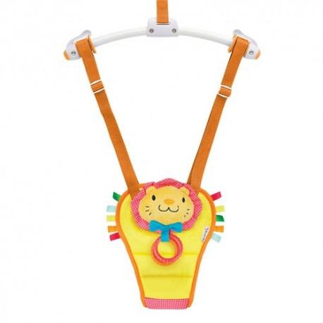 Jumper Lion Play