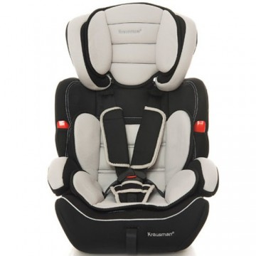 Scaun Auto Safe Grey 9-36 kg
