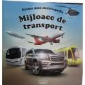 Prima Mea Enciclopedie - Mijloace de Transport