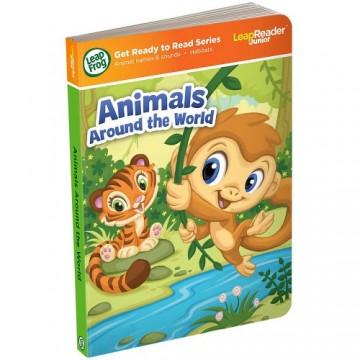 Carte TAG JUNIOR - Puiutii Animalelor
