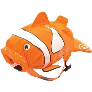 Rucsac PaddlePak Clown Fish