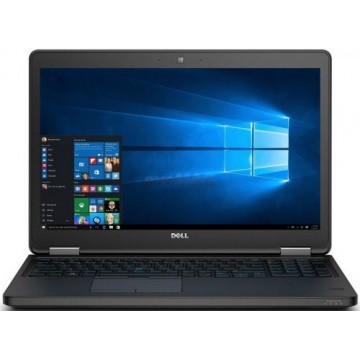 Laptop Dell Latitude 15 E5550 (Procesor Intelu00AE Coreu2122 i7-5600U (4M Cache, up to 3.20 GHz), Broadwell, 15.6inchFHD, 8GB, 500GB @7200rpm, nVidia GeForce 840M@2GB, Wireless AC, FPR, Win7 Pro + upgrade la Windows 10)