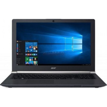 Laptop Acer Aspire Nitro VN7-571G (Procesor Intelu00AE Coreu2122 i5-5200U (3M Cache, up to 2.70 GHz), Broadwell, 15.6inch, 8GB, 1TB, nVidia GeForce GTX 950@4G, Wireless AC, Win10 Home)