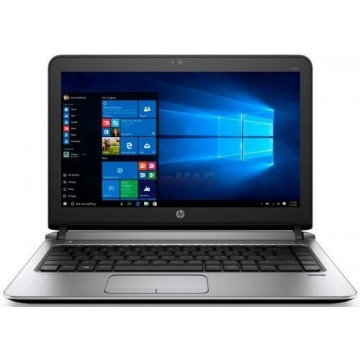 Laptop HP ProBook 430 G3 (Procesor Intelu00AE Coreu2122 i5-6200U (3M Cache, up to 2.80 GHz), Skylake, 13.3inch, 4GB, 500GB @7200rpm, Intelu00AE HD Graphics 520, Wireless AC, FPR, Win10 Pro 64)