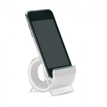 Suport telefon mobil Standix transparent