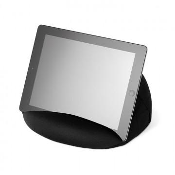 Suport tableta din microfibra Paddy negru CDT-MO8371-03