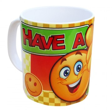 Cana haioasa Have a nice day