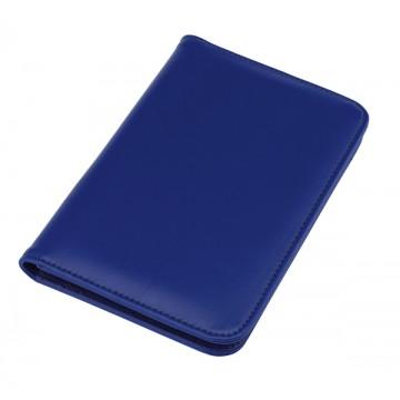 Agenda cu calculator Tiny albastra