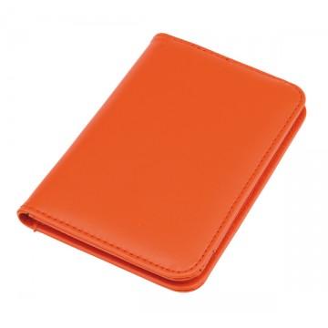 Agenda cu calculator Tiny portocalie