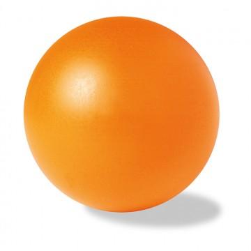 Minge antistres PU portocalie CDT-IT1332-10