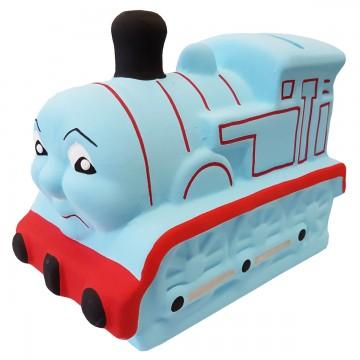 Pusculita locomotiva Thomas, ceramica