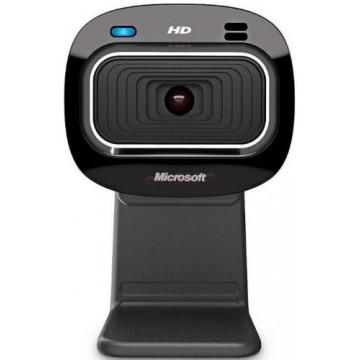 Camera web Microsoft LifeCam HD-3000 (Neagra) HD