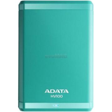 HDD Extern A-DATA HV100, 2.5inch, 1TB, USB 3.0 (Albastru)
