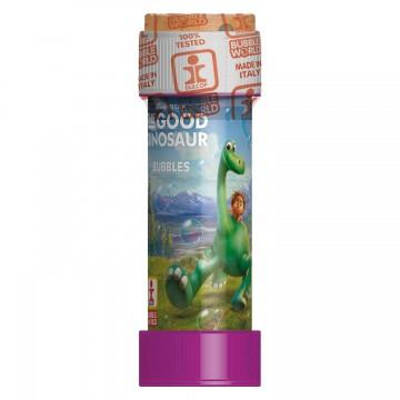 Tub baloane de sapun Bunul Dinozaur, 60 ml