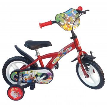 Bicicleta copii Mickey Mouse 12 inch