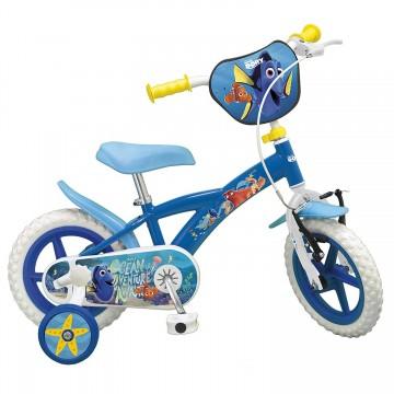 Bicicleta copii Finding Dory 12 inch