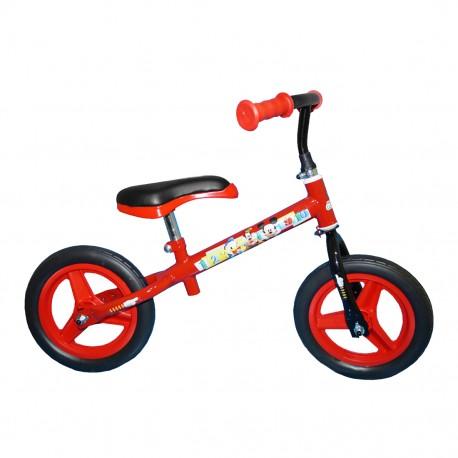 Bicicleta fara pedale Toimsa Mickey Mouse - 10 inch