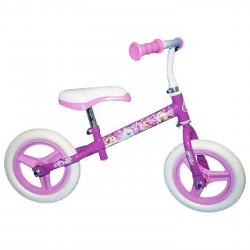 Bicicleta fara pedale Toimsa Disney Princess - 10 inch