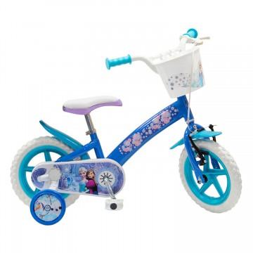 Bicicleta copii Disney Frozen 12 inch