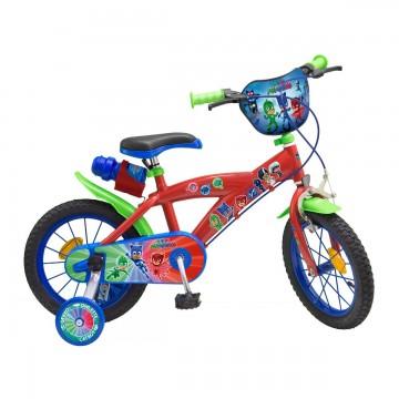 Bicicleta copii Eori in Pijama 14 inch