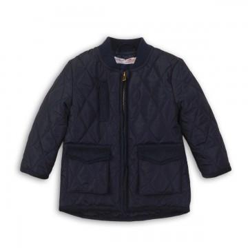 Jacheta cu buzunare frontale mari Minoti