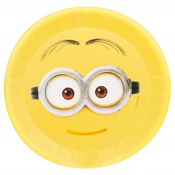 Frisbee Minions