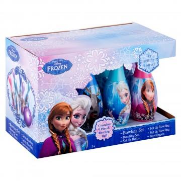Set bowling - Disney Frozen