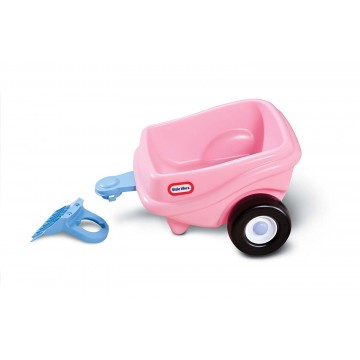 Remorca Little Tikes Cozy Coupe Princess