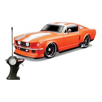 Masina cu telecomanda Maisto Ford Mustang GT