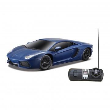 Masina cu telecomanda Maisto Lamborghini Aventador LP700-4