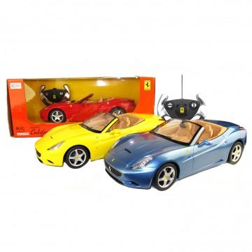 Masina cu telecomanda Rastar Ferrari California 1:12