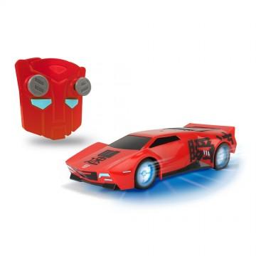 Masinuta Transformers Turbo Racer, Sideswipe