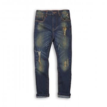 Pantaloni denim Minoti Expo M318L011