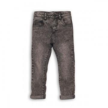 Pantaloni denim tip blug Minoti Monster M318L002