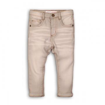 Pantaloni denim clasic Minoti