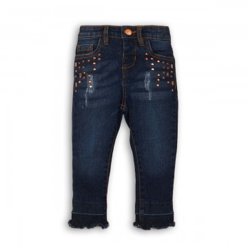 Pantaloni denim Minoti M418L011