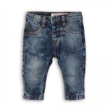 Pantaloni denim clasici Minoti