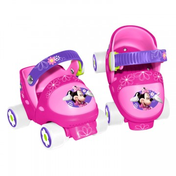 Role copii Multisistem STAMP Minnie Mouse, Marime 22 - 30