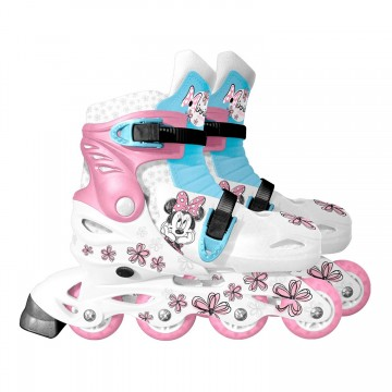 Role copii Inline STAMP Minnie Mouse, Marime 30-33