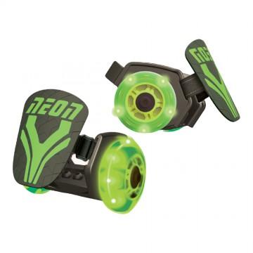 Role copii Yvolution Neon Street Rollers - Verde