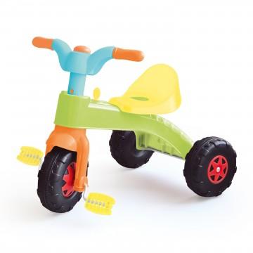 Tricicleta copii Dolu My First Trike, verde