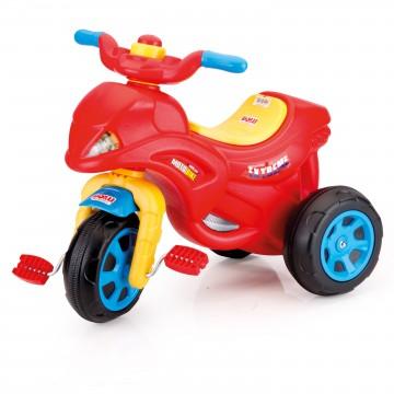 Tricicleta copii Dolu Moto Bike