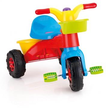 Tricicleta copii Dolu My First Trike, Rosu